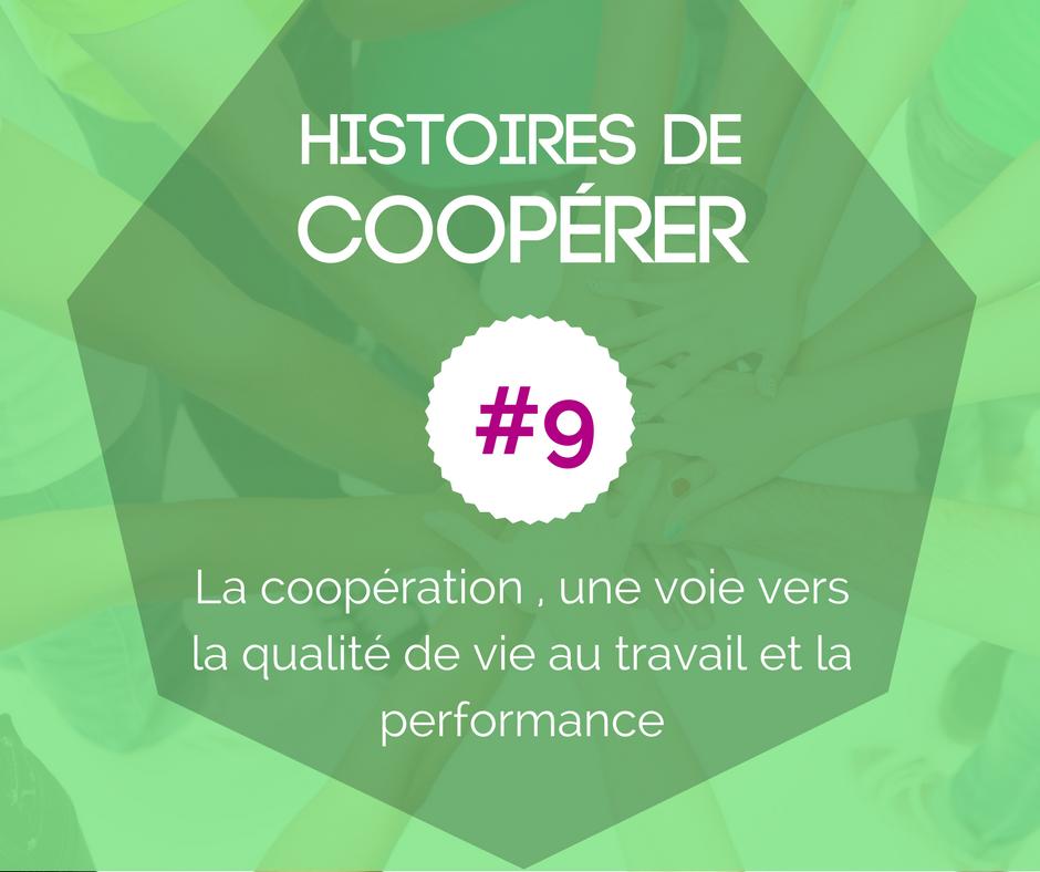 HISTOIRE DE COOPÉRER #9b