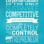 Corporate culture (1)